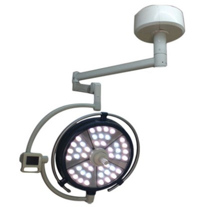 JQ-LED500 operating room light led Auto focus surgical shadowless lamp 140,000lux