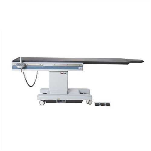 JQ-9000 carbon fiber X-ray Imaging operating table