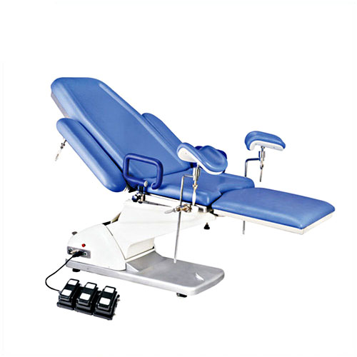 JQ-03B  Electricity Power Source obstetric surgery table gyno operation table