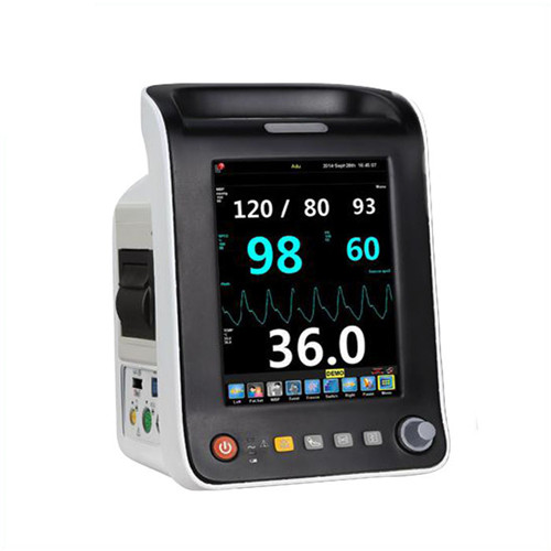 JQ-6213 Ambulance emergency patient monitor