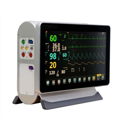 6381Plus Quality 15.6inch pure touch screen ICU operating monitor