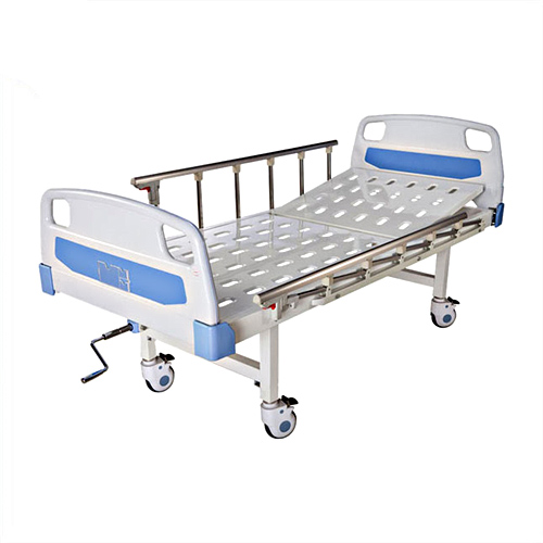 JQ-A23 Manual one function nursing bed