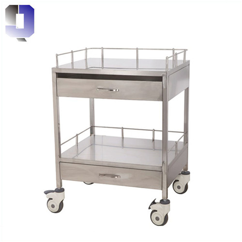 JQ-B40 Apparatus trolley with power socket