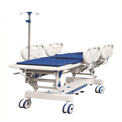JQ-897 patient Transportation Ambulance stretcher