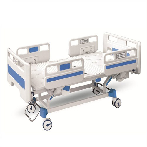 JQ-903 Multifunction electrical five function nursing bed
