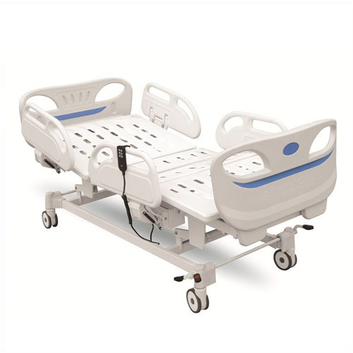 JQ-915 hospital electric patient bed with 3 function