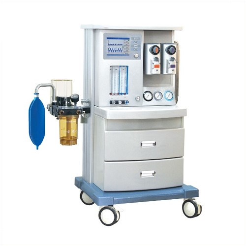 8.4inch LCD display standard anesthsia machine used for all kinds of operating theatre surgery