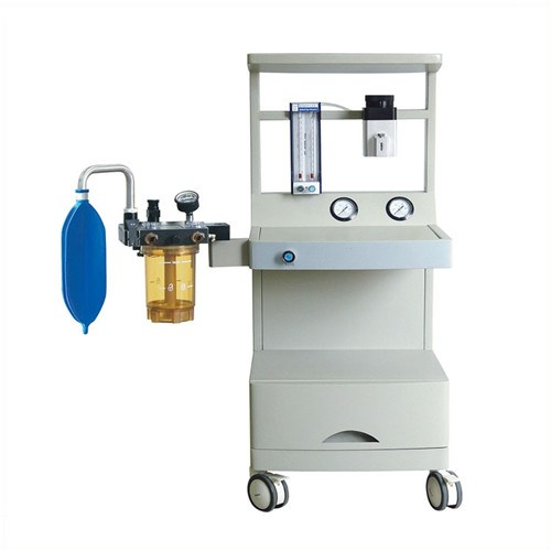 JQ-2B manual type veterinary anesthesia machine