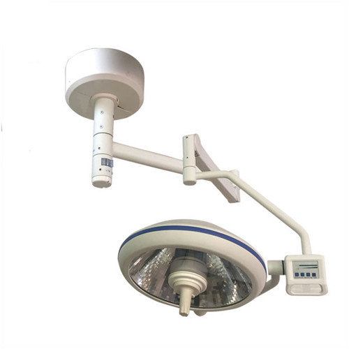 JQ-H500 Medical halogen Examination Light ceiling surgical lamp operation light