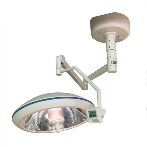 JQ-H700 CE and FDA certificated medical operation light Multi-reflector halogen bulb shadowless lamp