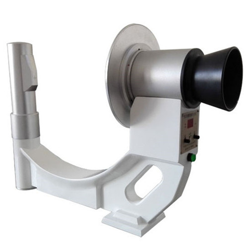 JQ-50A X-ray image scope with direct Perspective for Detection of foreign bodies in precious Chinese herbal medicines