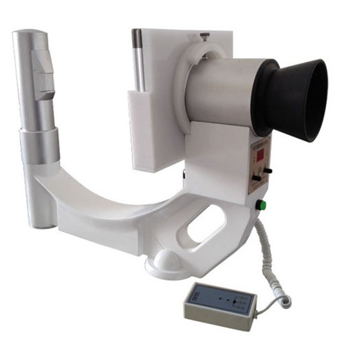 JQ-50B portable X-ray imaging scope equipped with a cassette Apply to Orthopaedics, Hand and Foot Surgery, Pediatrics