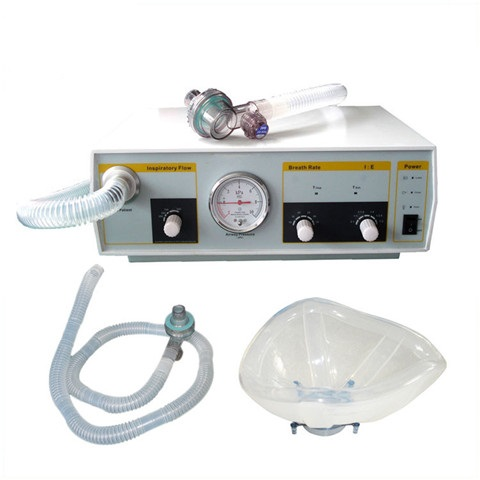 JQ-X10 Good price emergency transport ventilator with CE for adults and children