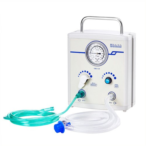 New born care Infant Resuscitator with PIP and PEEP for NICU units