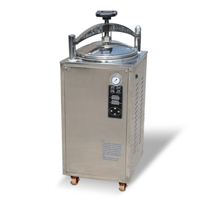 30L/50L/70L Vertical Autoclave for medical device Sterilization