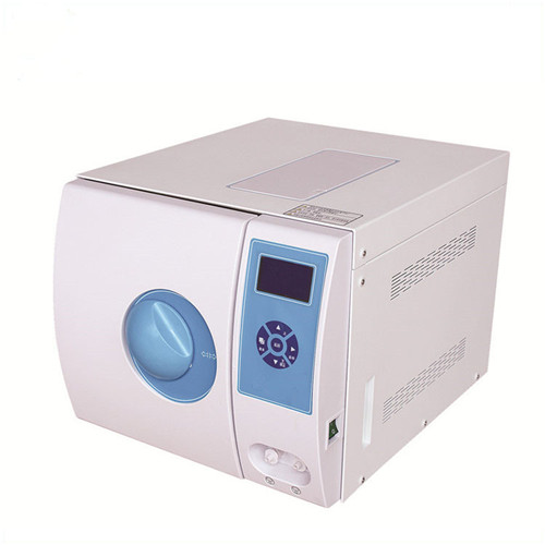 CLASS B type pre-vacuum pulse drying function dental autoclave