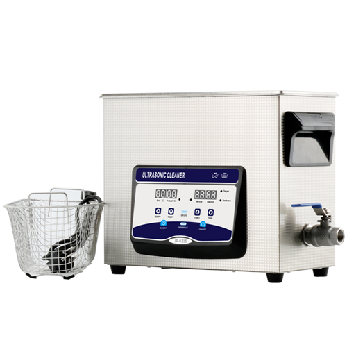 6.5L Ultrasonic cleaning machine